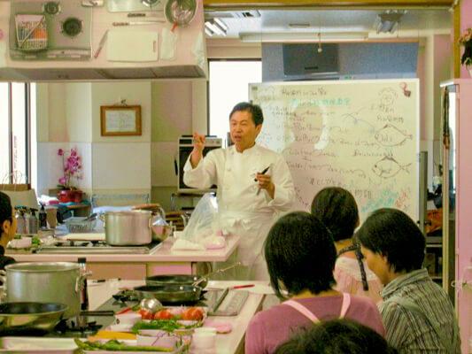 おいしい山形 料理教室  第11回